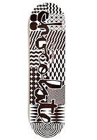 CHOCOLATE Deck M. Johnson Modern Chunk 8.125 one colour