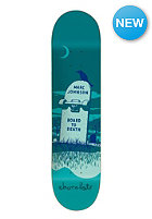 CHOCOLATE Deck M. Johnson Tombstone 8.125 one colour