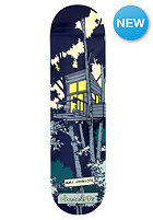 CHOCOLATE Deck M. Johnson Tree House 8.125 one colour