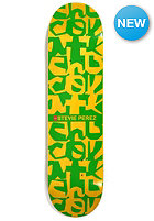 CHOCOLATE Deck Perez Deconstruct Chunk PS 8.25 one colour
