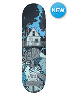 CHOCOLATE Deck Perez Tree House 8.25 one colour