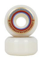 CHOCOLATE Finishline Wheels 50mm one colour