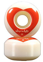 CHOCOLATE Hearts Wheels 50mm one colour