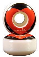 CHOCOLATE Hearts Wheels 51mm