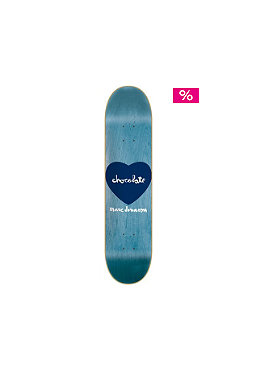 CHOCOLATE Johnson Heart Deck 7.50