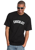 CHOCOLATE League S/S T-Shirt black