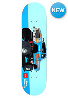 CHOCOLATE M. Johnson Monster Truck 8.125 one colour