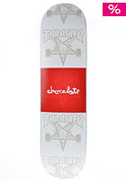 CHOCOLATE Team X Thrasher Deck 8.125 one colour