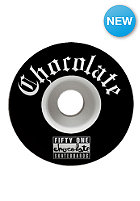 CHOCOLATE Wheels 51mm Eazy-C one colour