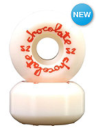 CHOCOLATE Wheels 52mm Chunk Embossed one colour