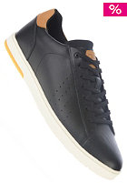 CLAE Arthur black leather