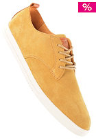 CLAE Ellington cork suede