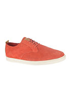 CLAE Ellington fire suede