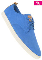 CLAE Ellington royal blue suede
