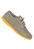 CLAE Evans gravel leather