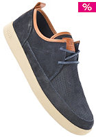 CLAE Marlin deep navy suede