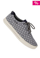 CLAE Newman charcoal polka dot canvas
