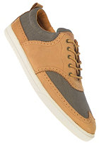 CLAE Powell cork nubuck silt canvas