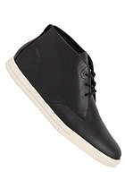 CLAE Strayhorn Black Leather