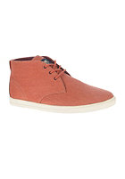 CLAE Strayhorn C rust canvas