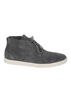 CLAE Strayhorn charcoal suiting