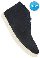 CLAE Strayhorn Unlined deep navy suede
