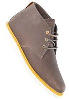 CLAE Strayhorn VIB redwood leather