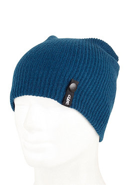 CLAST Classic Beanie 2012 petrol