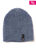 CLAST Classic Beanie heather anthracite