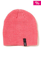 CLAST Classic Beanie heather red