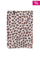 CLAST Ease Neckwarmer leopard brown