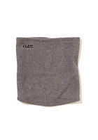 CLAST Fleece Neckwarmer heather grey