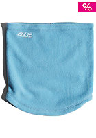 CLAST Fleece Neckwarmer light blue