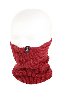 CLAST Knitted Neckwarmer 2012 oxford