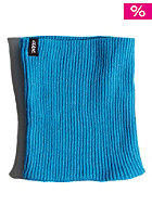 CLAST Knitted Neckwarmer light blue