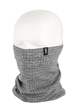CLAST Reversible Merino Neckwarmer 2012 heather