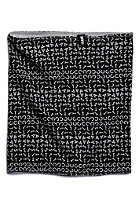 CLAST Reversible Merino Neckwarmer black