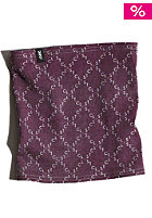 CLAST Reversible Merino Neckwarmer grapevine