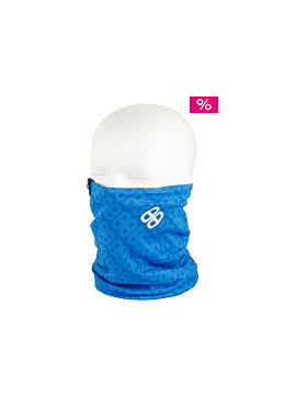 CLAST x PLANET SPORTS Neckwarmer 2012 cyan cyan