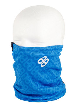CLAST x PLANET SPORTS Neckwarmer  2012 cyan