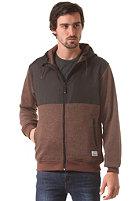 CLEPTOMANICX Akin Jacket brown