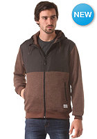 CLEPTOMANICX Akin Jacket brown