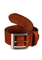 CLEPTOMANICX Battier Leather Belt brown