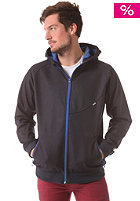 CLEPTOMANICX Burner Bonded 2 Jacket dark navy