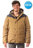 CLEPTOMANICX CC Jacket peanut brown