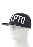 CLEPTOMANICX Clepto Cap pirate black