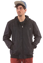 CLEPTOMANICX Corner Jacket black