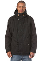 CLEPTOMANICX Doppla 2.0 Jacket black