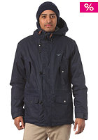 CLEPTOMANICX Doppla 2.0 Jacket navy