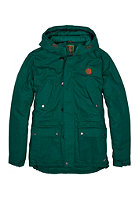 CLEPTOMANICX Doppla Coat 3.0 Jacket alpine green